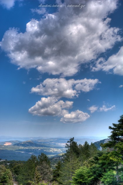 cloud mix